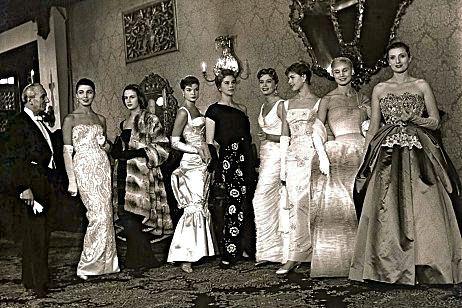 История итальянской моды