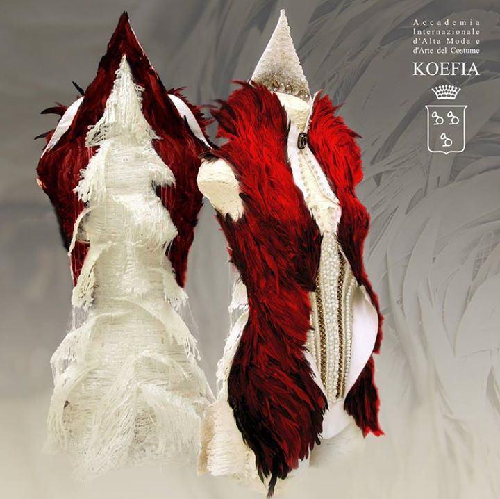 Школы моды и дизайна в Италии KOEFIA