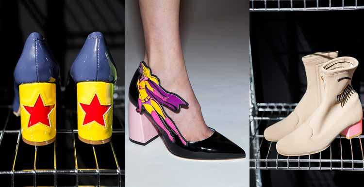 Неделя мода в Милане весна-лето 2016, Chiara Ferragni