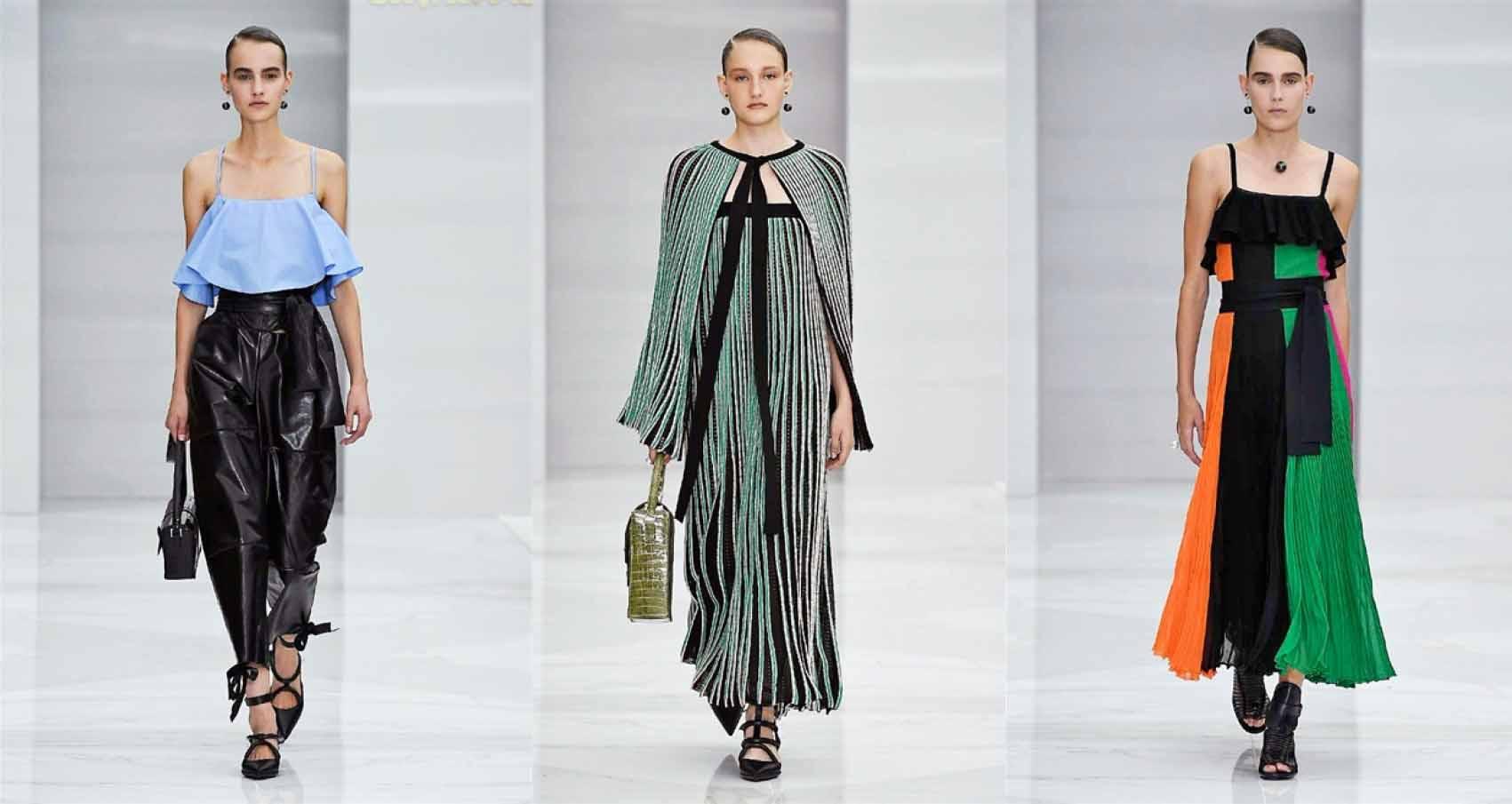 Неделя мода в Милане весна-лето 2016, Salvatore Ferragamo