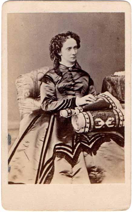 Мария Александровна Романова