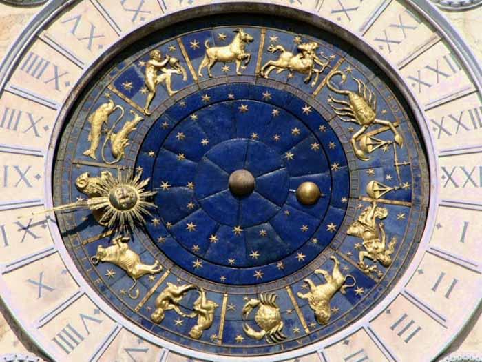 Основные достопримечательности Венеции, Часовая башня святого Марка