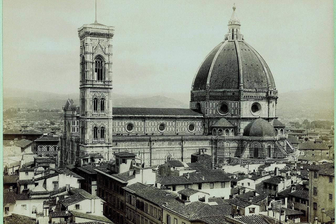 Достоевский в Италии