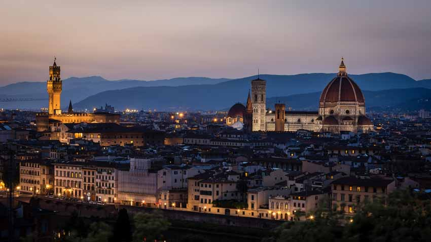 Maëlick Firenze CC BY-SA