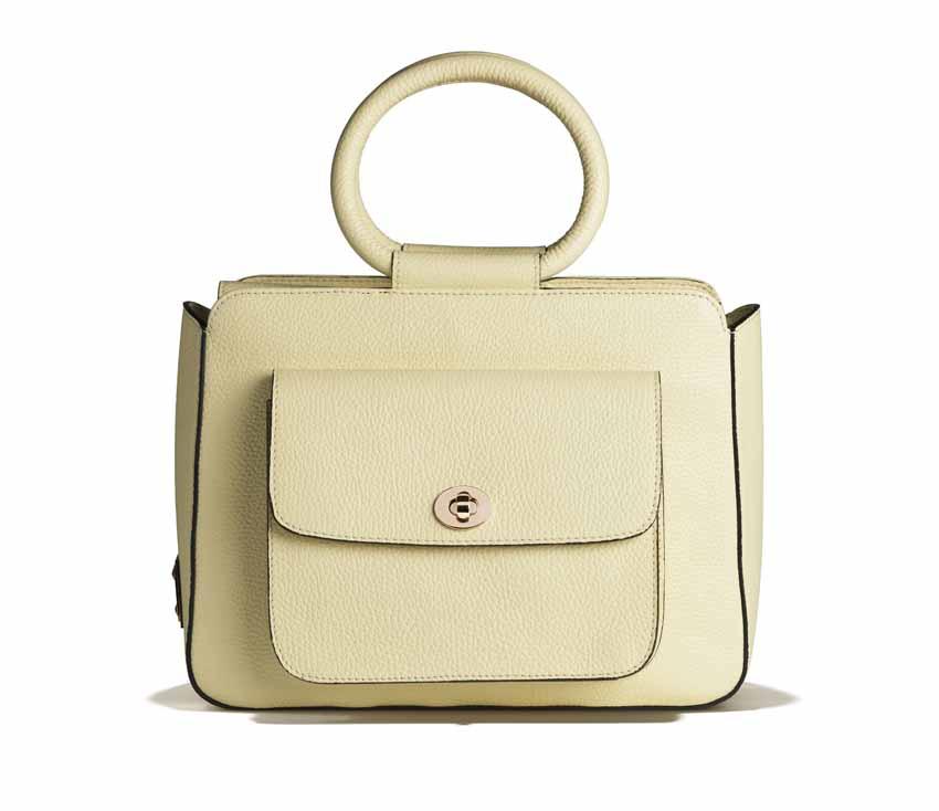 Odette – сумка Blumarine лето 2016