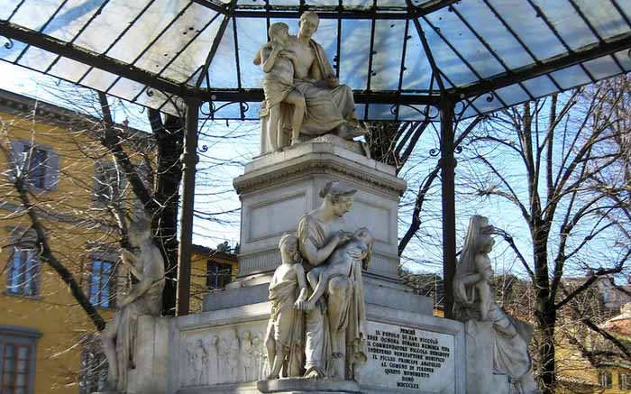 Демидовы во Флоренции
