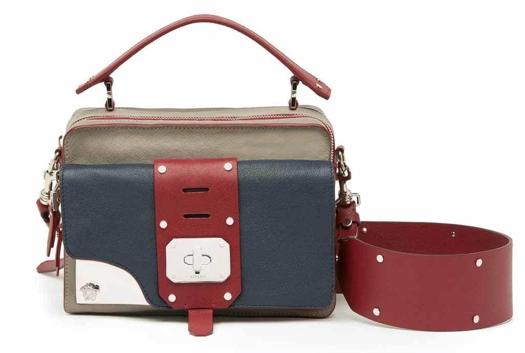 Stardvst – новая сумка-икона от Versace