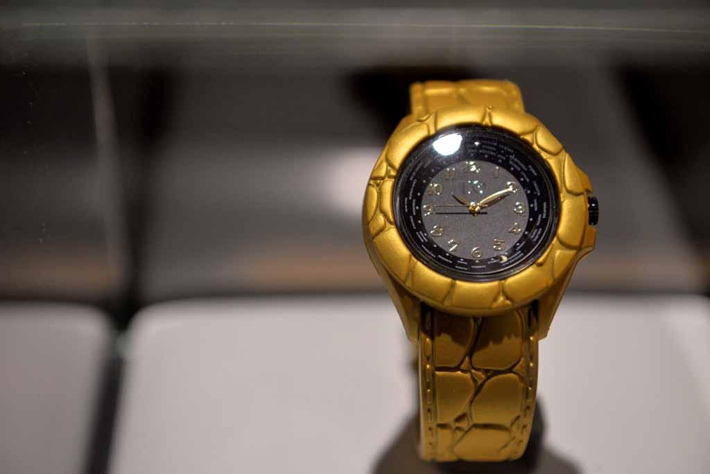 L'O Watch