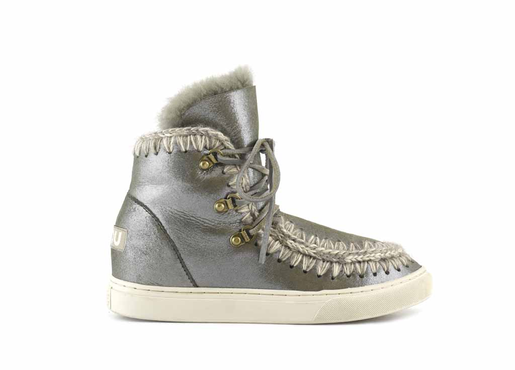 MOU обувь для горнолыжного курорта, модель MGFOR