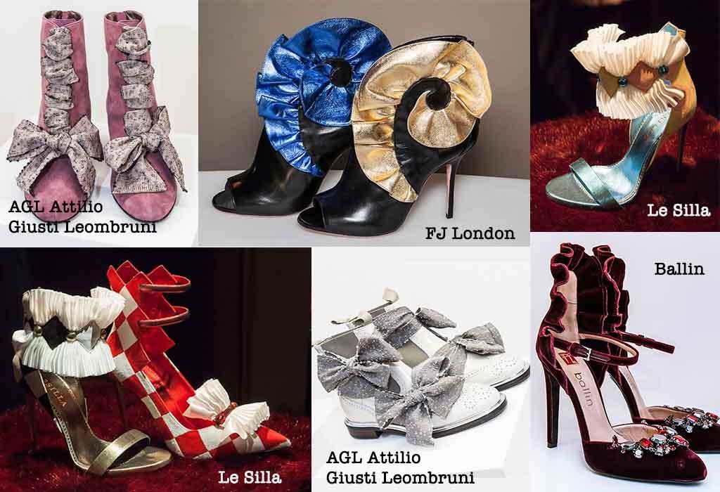 модная женская обувь зима 2017 2018