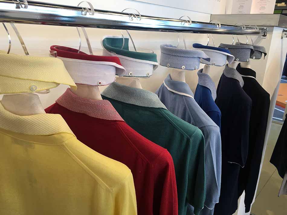 Pashmere мужские футболки-поло