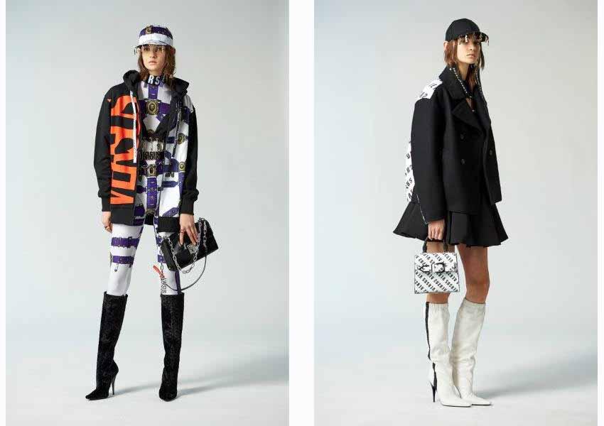 Versus Versace 2018
