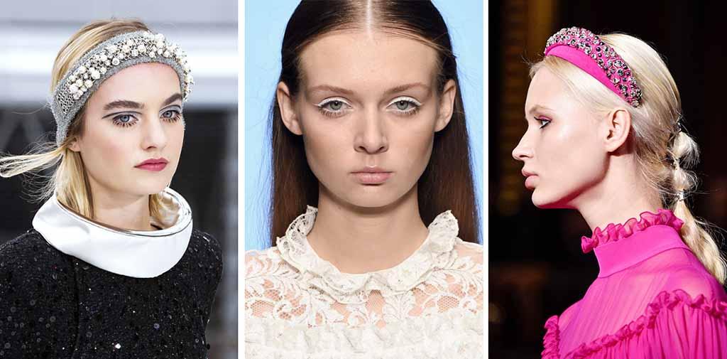 Модный тренд макияж весна 2018