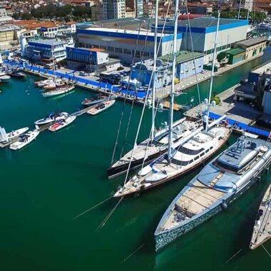 Versilia Yachting Rendez-vous 2018 – выставка яхт в Виареджо