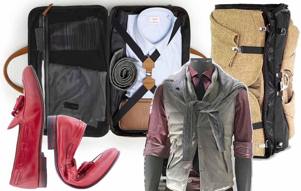 сумка +для командировок мужская