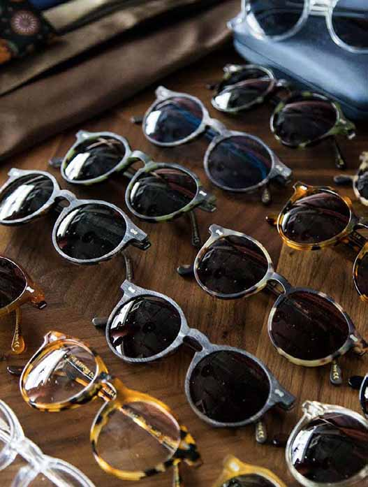 модные мужские очки +от солнца 2019