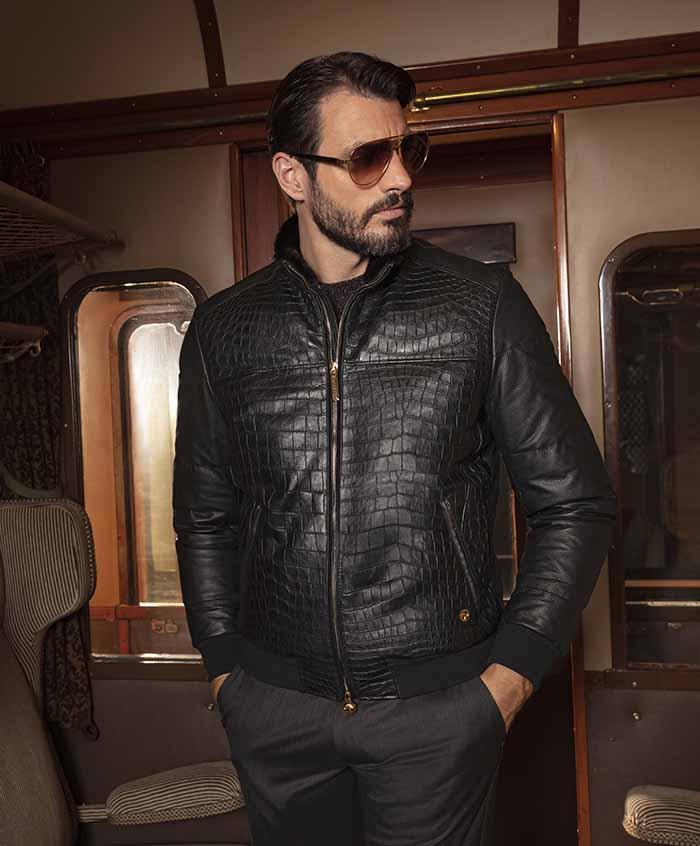 Stefano Ricci мужская коллекция 2020