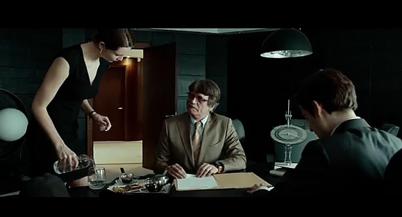 Сцена из фильма «Человеческий капитал» Паоло Вирци