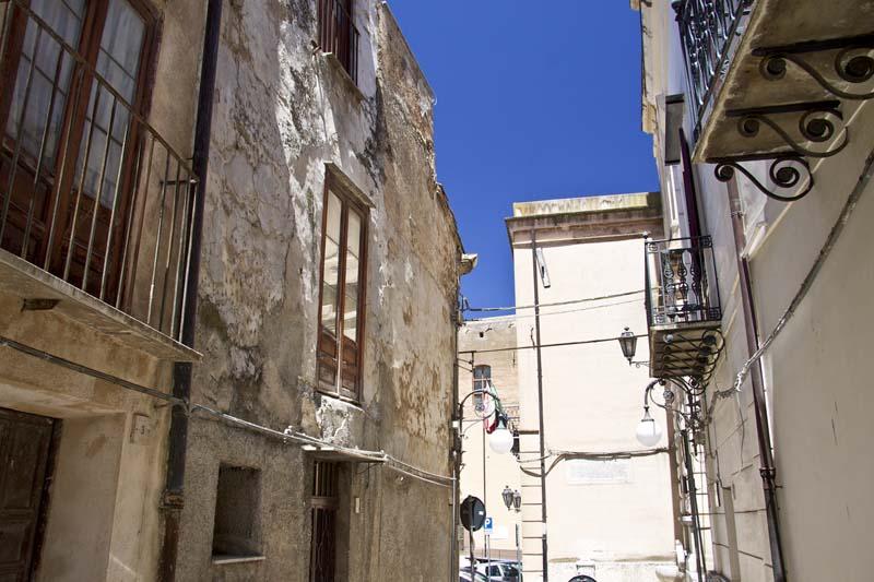 Город Корлеоне в Сицилии Архив музея C.I.D.M.A.