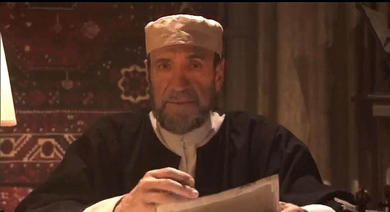Тайна Данте – фильм Луиса Неро