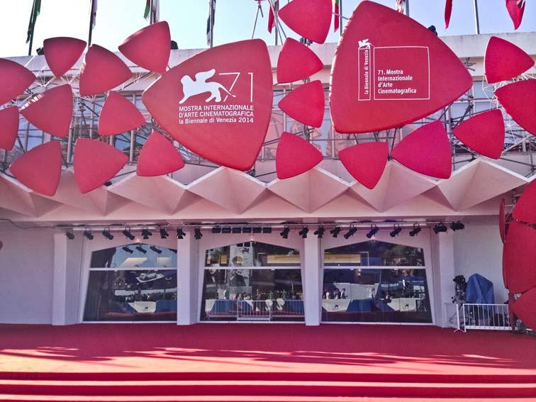 венеция фестиваль 2014