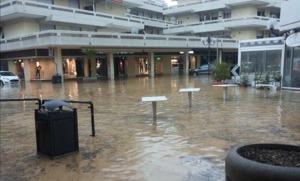 наводнение в Карраре 3