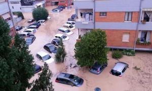 наводнение в Карраре 2