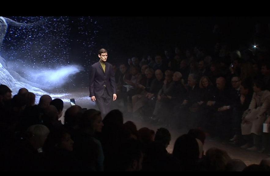Итальянская мужская мода осень/зима 2015-2016 гг