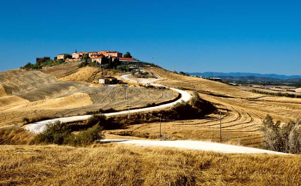 Mucigliani - Tuscany