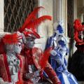 CC BY  Francesca Castelli  carnevale venezia 2011