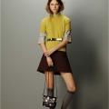 Капсульная коллекция Marni Pre-Fall 2015 Модные тенденции осени 2015