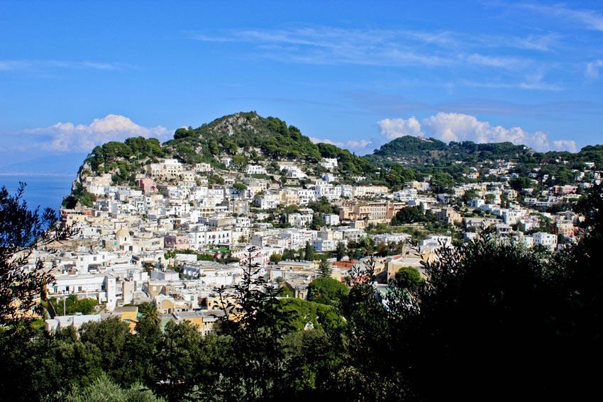 «Capri», Doga Ozyurekli, CC BY-SA