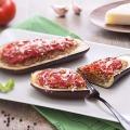 Традиционные блюда итальянской кухни Баклажаны, фашированные алла норма