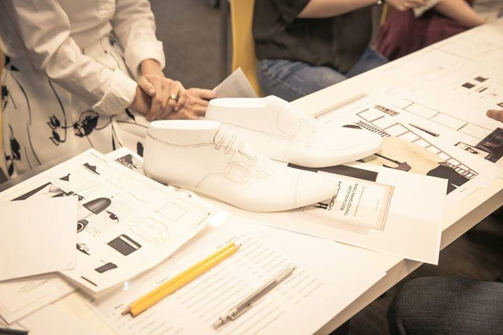 Школы моды и дизайна в Италии INSTITUTO MARANGONI