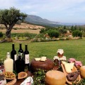 Агротуризм на Сардинии