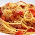 Традиционные блюда итальянской кухни – Аматричана