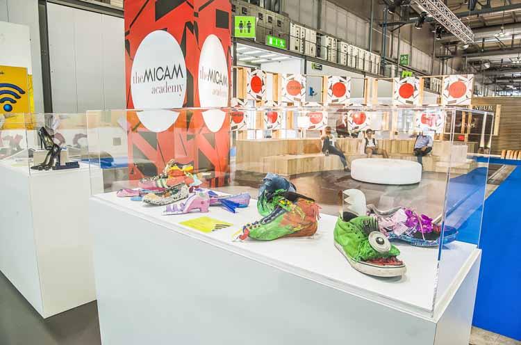 Micam 1-4 сентября 2015, Милан