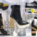 модные тенденции обуви 2015-16