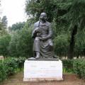 Monumento_di_Nikolay_Gogol_(Villa_Borghese,_Roma,_Italia)