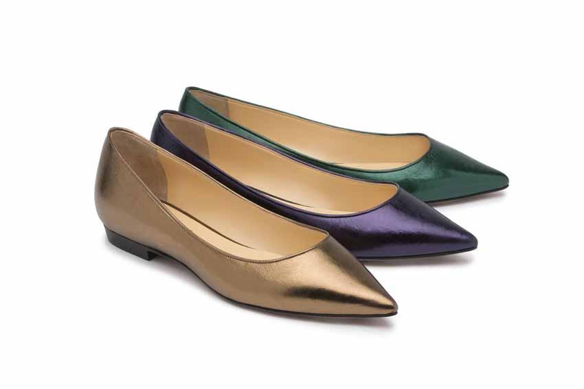 Коллекции женской обуви осень зима 2015 2016