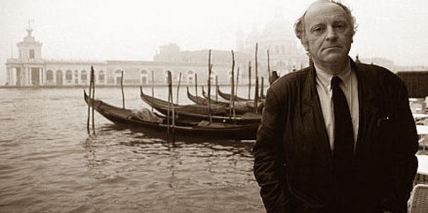 Бродский в Италии-обложка