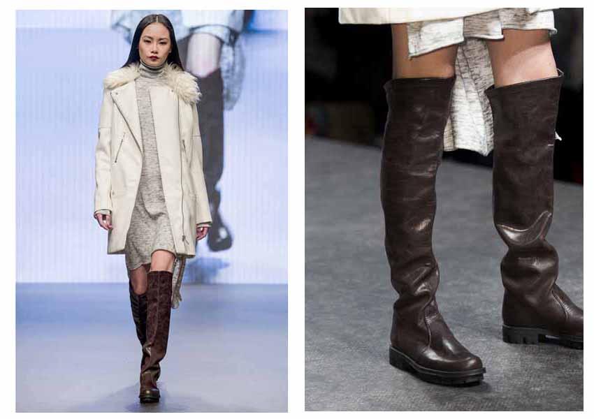 Модная обувь весна лето 2016: 36 модных тенденций ...