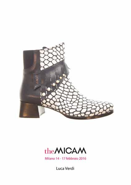 Модная обувь для сезона осень-зима 2016-2017