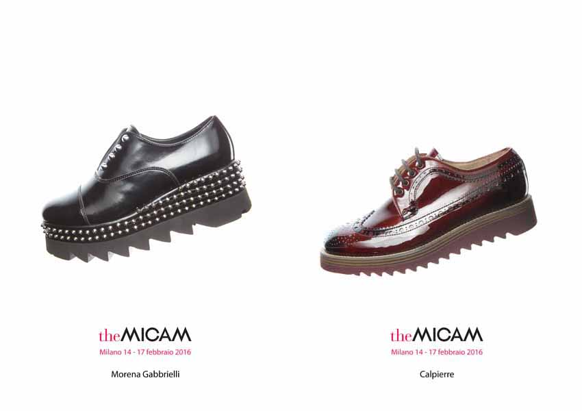 825d750b1 Модные тенденции обуви осень-зима 2016-2017