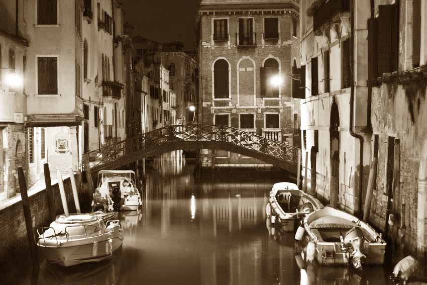 Венеция Иосифа Бродского