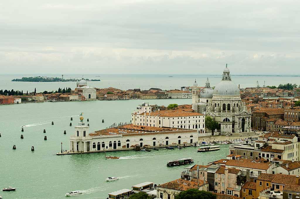 В Венецию самостоятельно