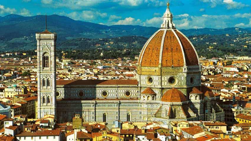 Firenze-Mariano Mantel