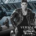 Dylan Blue – новый мужской аромат Versace