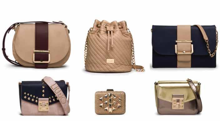 Liu Jo сумки для лета 2017 – Журнал ITALIA REPORT
