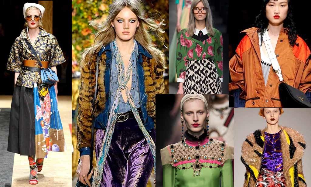 9d08d12afd02 Что нового придумали дизайнеры для наступившего сезона? Всё о самых модных  женских тенденциях «осень-зима 2016-2017»